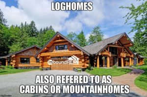 """Loghome 