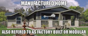 """Manufactured Home Image 