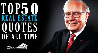 Top 50 Real Estate Quotes of all time