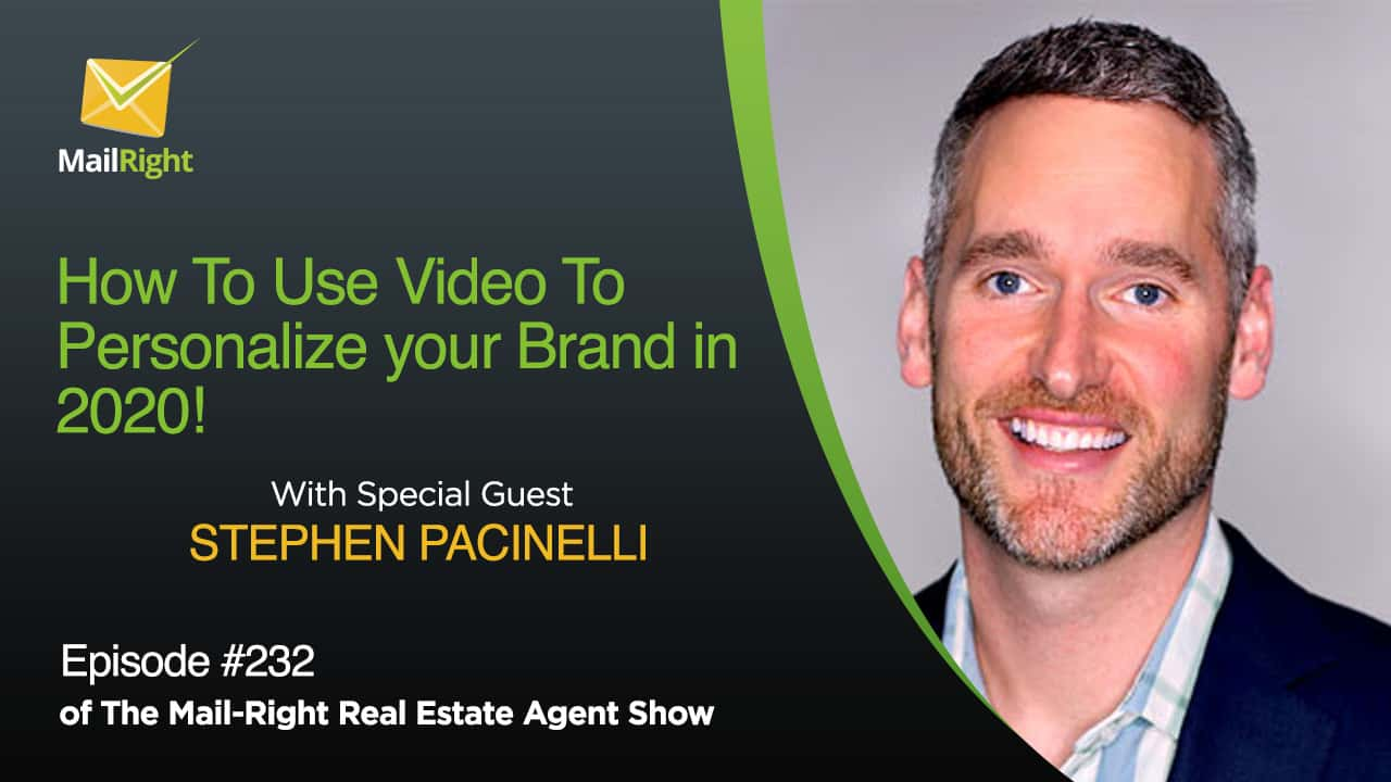 How To Use Video To Personalize your Brand in 2020